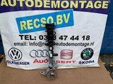 VW Golf 7 elektrische veerpoot fusee rechts 5Q0413031FK_