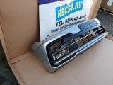 VW Tiguan 5NA R-Line R Line voorbumper 4x PDC T Silver LB7W_