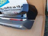 Tiguan 5NA achterbumper Compleet Zwart LC9X 6X PDC _