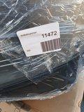 Tiguan 2019 Achterbumper Bumper 4xPDC tungsten Silver LB7W_