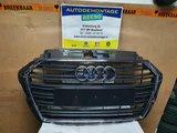 Audi A3 8V Facelift voor Grill orgineel 8V3853651AA_