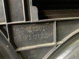 VW Golf 6 2.0 GTI Koelerpakket 1K0121251EA 1K0145803S T_