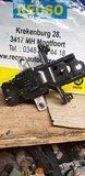 POLO 6C A1 Ibiza Versnellings Baksteun console 6R0199555C 1.4 TDI CUS_
