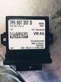 Regelapparaat voor bochtenverlichting en lichtbundelhoogteverstelling 7P6907357D /A_