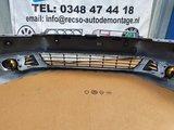 VW Golf 6 Voorbumper 6x pdc mistlamp LB9A _