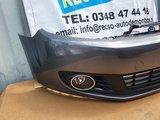 VW Golf 6 Voorbumper mistlamp LA7T_