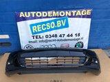 VW Golf 7 Voorbumper 4X PDC KLS MISTLAMP LC9X_