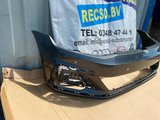 VW Golf 7,5 Voorbumper 4x PDC facelift LR7H_