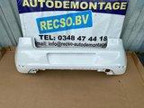 VW Golf 6 Achterbumper wit 5K6807421_