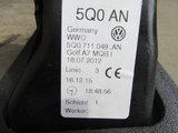 Golf 7 Audi A3 Seat Leon Schakelmechanisme  5Q0711049AN_