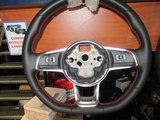 Stuurwiel Stuur VW Scirocco GTS Nieuw met multifunctie_