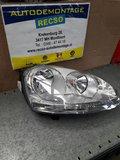 VW Golf 5 Jetta Koplamp rechts nieuw 1K6941006P 1K6941030P_