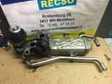 EGR Klep Koeler 1.2 TDI 03P131512D 03P131512E_