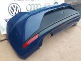Achterbumper Seat Leon FR 5F Hatchback 5 Deurs Blauw L511_