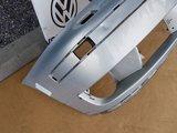 VW Sharan 2002 7M Voorbumper bumper KLS Zilver Grijs_