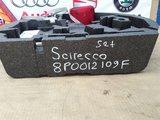 Scirocco Audi A3 Seat Altea Gereedschapskist krik 8P0012109F_