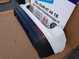 achterbumper VW Tiguan 5NA pure white 4x PDC_