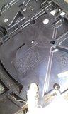 Kachel verwarming bedieningspaneel golf 3 vento 1H0819045C_