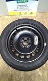 Reservewiel 1J0601027R 16 inch steek 5x100 195-50-16_