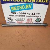 Volkswagen Polo 6R sideskirts 6R0853855B_