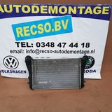 Intercooler 1K0145803T 3C0145805F 1K0145803CD_