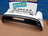 Achterbumper Touran R Line 5T 4X PDC LC9A_