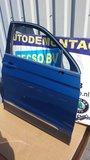 VW Tiguan 2016 Rechts Voor portier deur Carribean blue LD5J_