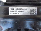 VW Polo 2G MotorSteun 2Q0199555AC_