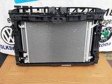 Golf 7 1.2 TSI 1.6 TDI koelerpakket met front _