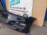 VW Golf 7 Voorbumper LC9X Zwart Metallic 6X PDC Met KLS_