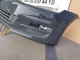 VW Golf 7 Voorbumper LI7F 4X PDC Met KLS_