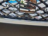 Seat Tarraco Voorbumper 6x pdc L0K1 5FJ853635A 5FJ853668D_