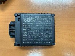 POLO 2G Audi Q2 Tiguan Terraco ACC Radar Sensor 2Q0907561C