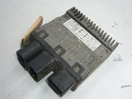 VW T5 Regelapparaat Voor Koelluchtventilator 7H0919506E