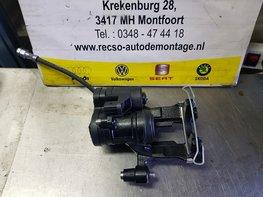 VW Golf 7 R Elektronische Remklauw Rechts Achter 5Q0615406