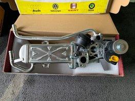 POLO 6R A1 Ibiza EGR Klep 1.2 tdi 03P131512C 03P131512E Nieuw