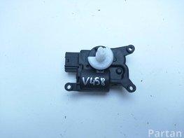 VW Golf 7 Passat Sharan kachel klep motor 5Q0907511