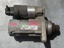 VAG startmotor 0AM911023D 0AM911023Q 0AM911023QX