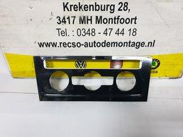 VW Golf 7 Sierlijst Climatronic dashboard deel 5G1863042