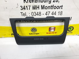 VW Golf 6 Afdekking Climatecontrol 5k0858069P 5K0858071M