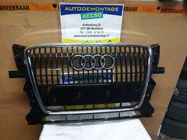 Audi Q5 8R Grill Front voor Grill orgineel NIEUW 8R0853651