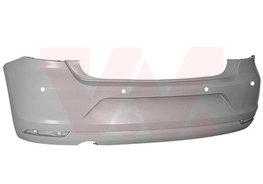 achterbumper Polo 6C Nieuw 6C6807417L