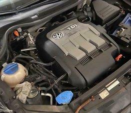 Polo 6R motor 1.2 TDI CFW 220.000 km gelopen