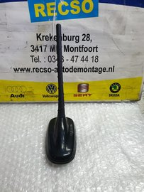 Dak GPS Antenne VW Polo 6R 6C 6C0035501G