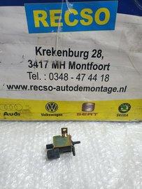 Kachelklep Magneet Klep Motor 028906283