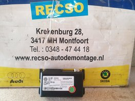 Audi A3 8V4 E-Tron Online Diensten Module 5QE035285A