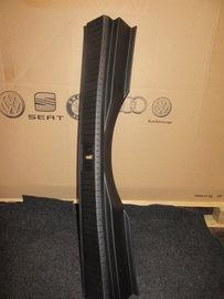 VW Golf 6 Variant Afdekking slot steun 1K9863459A