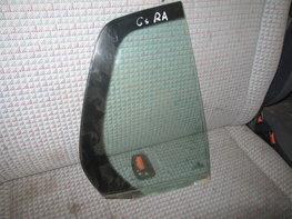 VW Golf 5 Portier Ruit Glas Rechts Achter raam driehoek
