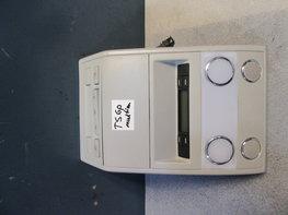 VW T 5 Gp Touareg binnenverlichting balk console 7L6868349K