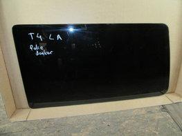 T4 Transporter California Ruit raam Links Achter dubbel glas